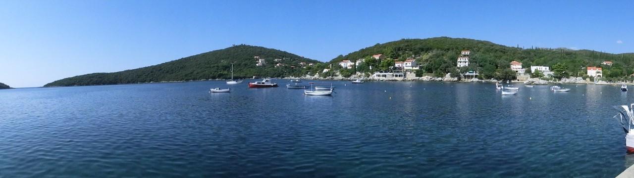 Kroatien Dubrovnik Molunat Apartments Miovic Molunat
